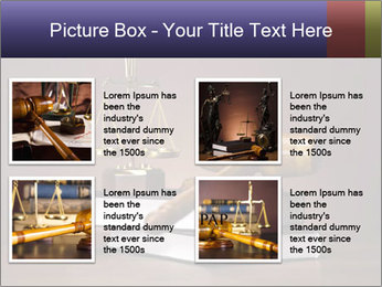 0000071786 PowerPoint Templates - Slide 14