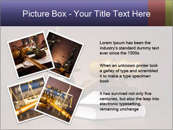 0000071786 PowerPoint Templates - Slide 23