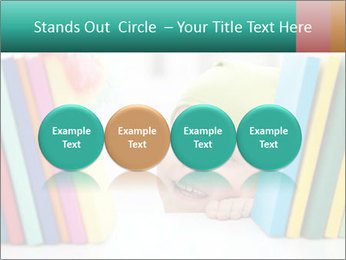 0000071787 PowerPoint Template - Slide 76