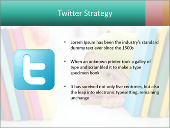 0000071787 PowerPoint Template - Slide 9