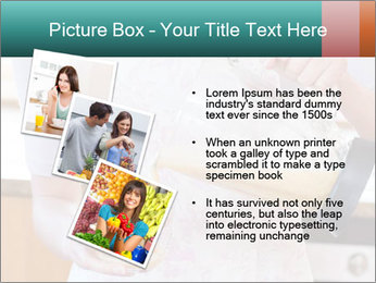 0000071789 PowerPoint Templates - Slide 17