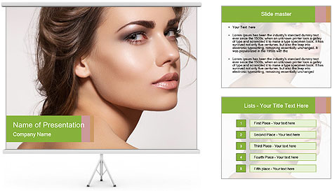 0000071790 PowerPoint Template