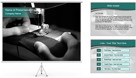 0000071791 PowerPoint Template