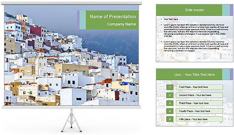 0000071797 PowerPoint Template