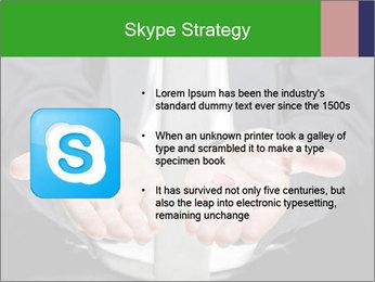 0000071798 PowerPoint Template - Slide 8