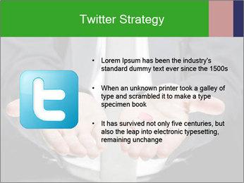 0000071798 PowerPoint Template - Slide 9