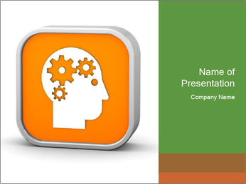 0000071800 PowerPoint Template - Slide 1