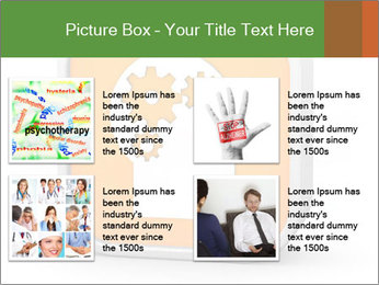 0000071800 PowerPoint Template - Slide 14