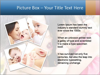 0000071801 PowerPoint Template - Slide 23