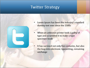 0000071801 PowerPoint Template - Slide 9