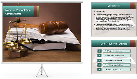 0000071802 PowerPoint Template