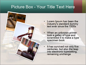 0000071802 PowerPoint Template - Slide 17