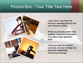 0000071802 PowerPoint Template - Slide 23