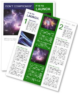 0000071803 Newsletter Template