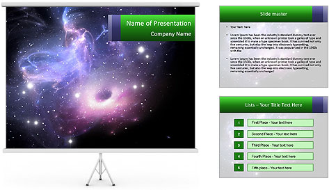 0000071803 PowerPoint Template