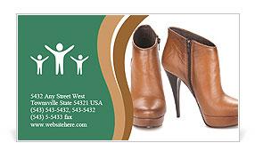 0000071804 Business Card Templates