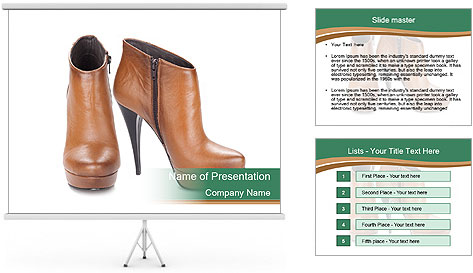 0000071804 PowerPoint Template