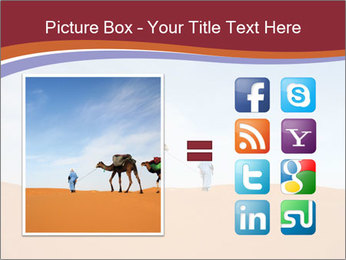 0000071805 PowerPoint Template - Slide 21