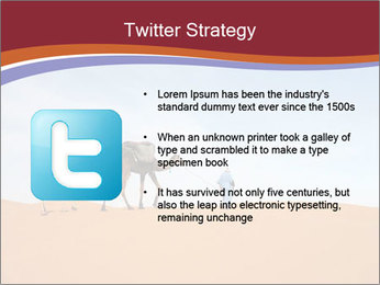 0000071805 PowerPoint Template - Slide 9