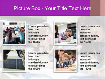 0000071806 PowerPoint Template - Slide 14