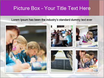 0000071806 PowerPoint Template - Slide 19