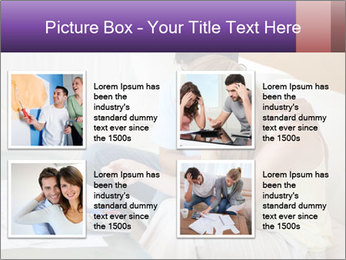 0000071809 PowerPoint Templates - Slide 14
