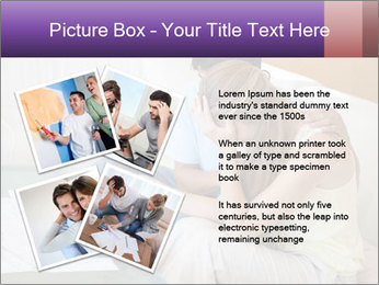 0000071809 PowerPoint Templates - Slide 23