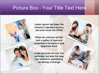 0000071809 PowerPoint Templates - Slide 24