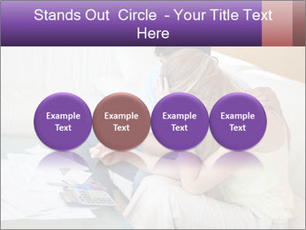 0000071809 PowerPoint Templates - Slide 76