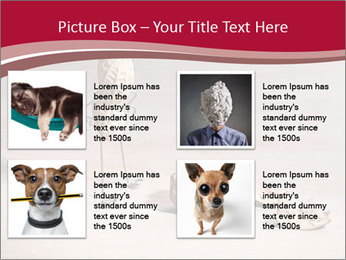 0000071810 PowerPoint Template - Slide 14