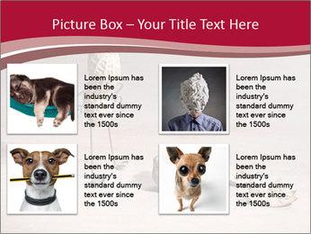 0000071810 PowerPoint Templates - Slide 14