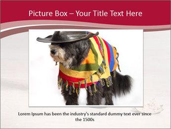0000071810 PowerPoint Templates - Slide 16