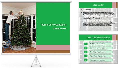 0000071811 PowerPoint Template