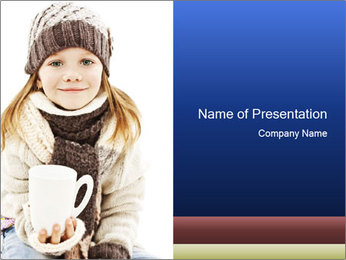 0000071812 PowerPoint Template - Slide 1