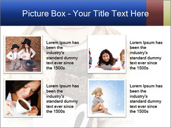 0000071812 PowerPoint Template - Slide 14