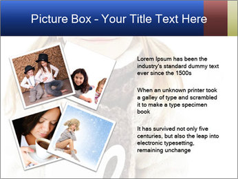 0000071812 PowerPoint Template - Slide 23