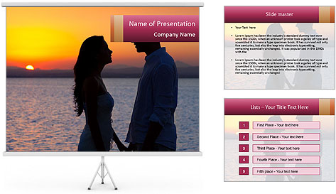 0000071813 PowerPoint Template