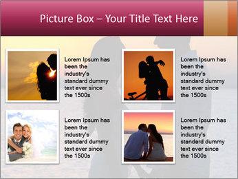 0000071813 PowerPoint Template - Slide 14