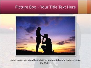 0000071813 PowerPoint Template - Slide 16