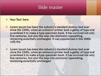 0000071813 PowerPoint Template - Slide 2