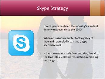 0000071813 PowerPoint Template - Slide 8