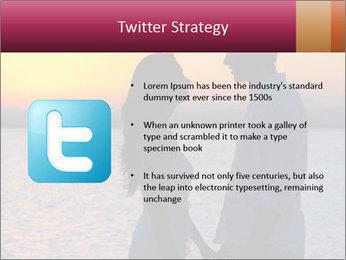 0000071813 PowerPoint Template - Slide 9