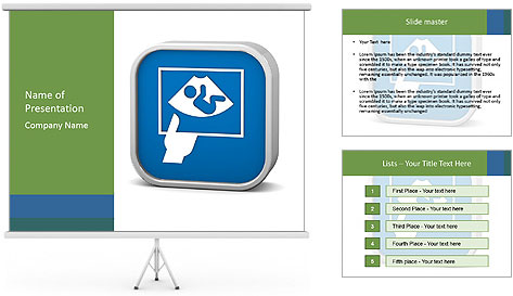 0000071814 PowerPoint Template