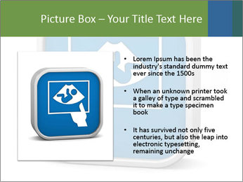 0000071814 PowerPoint Template - Slide 13