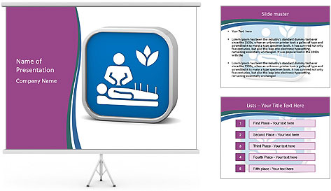 0000071815 PowerPoint Template