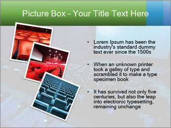 0000071816 PowerPoint Template - Slide 17