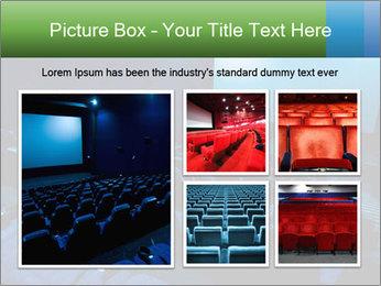 0000071816 PowerPoint Templates - Slide 19