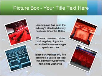 0000071816 PowerPoint Templates - Slide 24