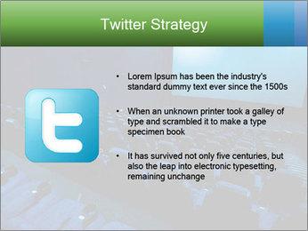 0000071816 PowerPoint Templates - Slide 9