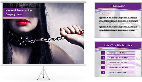 0000071817 PowerPoint Template